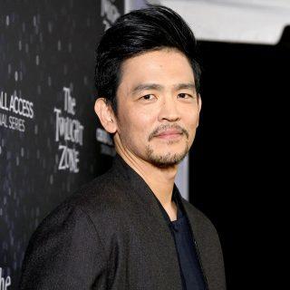 Karir Aktor Holywood John Cho