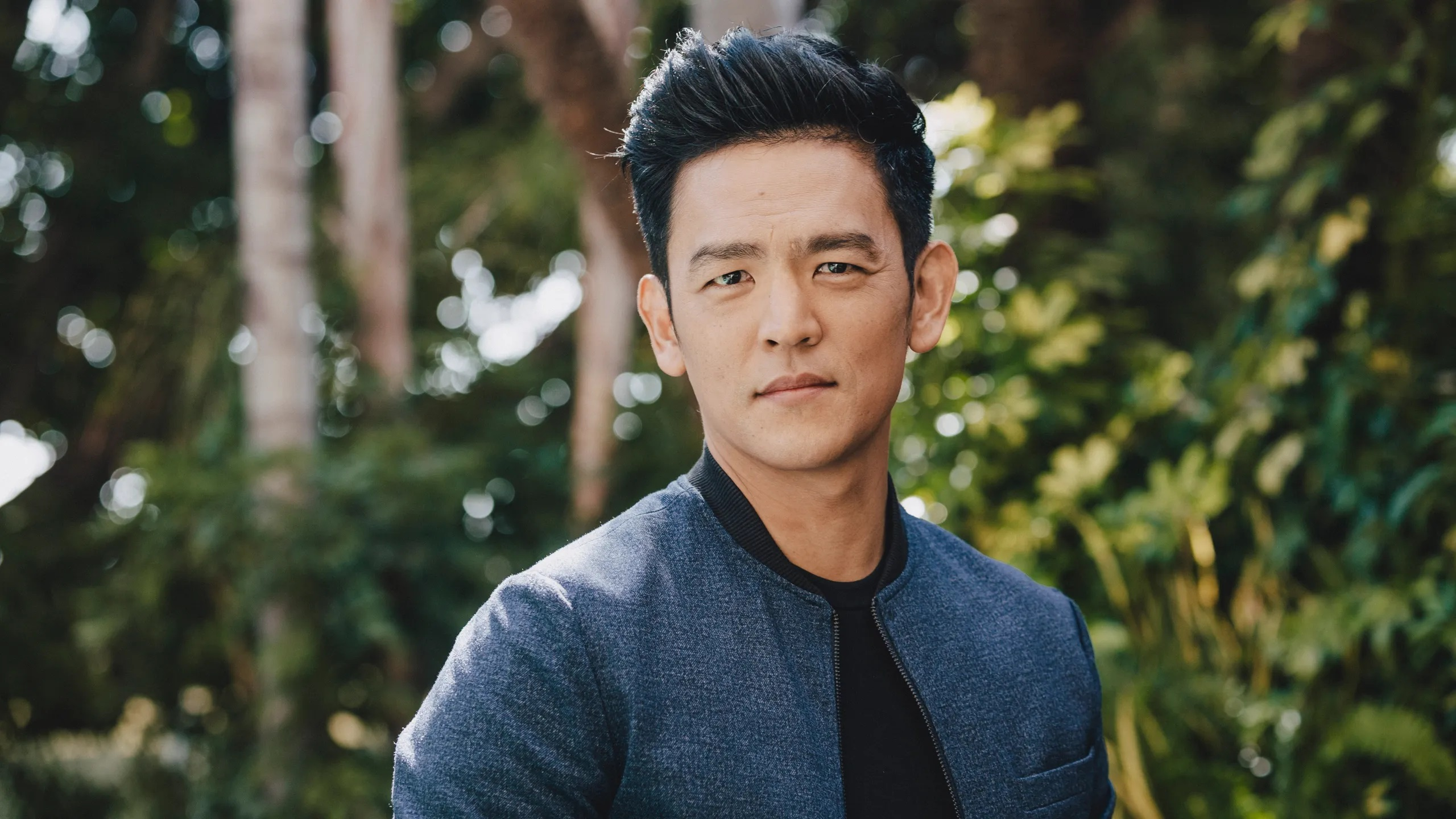 Kehidupan Aktor John Cho