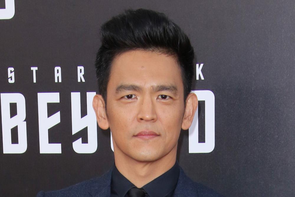Kesuksesan Film Dan Serial John Cho