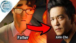 4 Judul Film yang Dibintangi John Cho