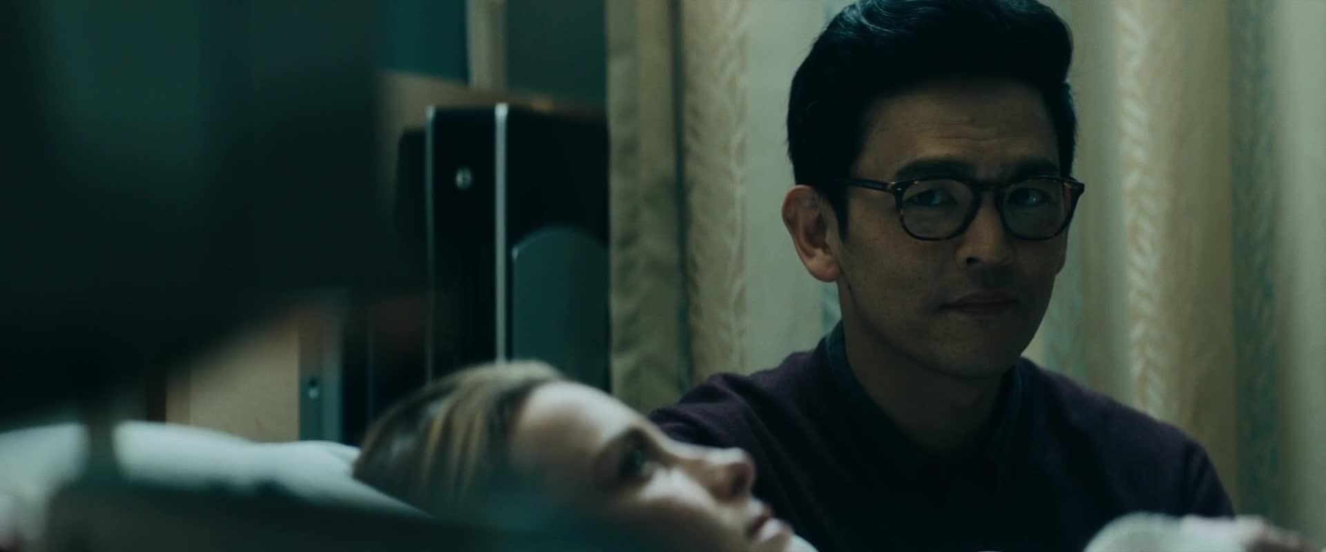 John Cho, Aktor Kelahiran Korea Pemeran Film The Grudge