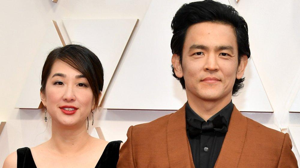 Mengenal John Cho Bintang Film USA Kelahiran Korea Selatan