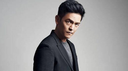 Perjalanan Karir Aktor John Cho