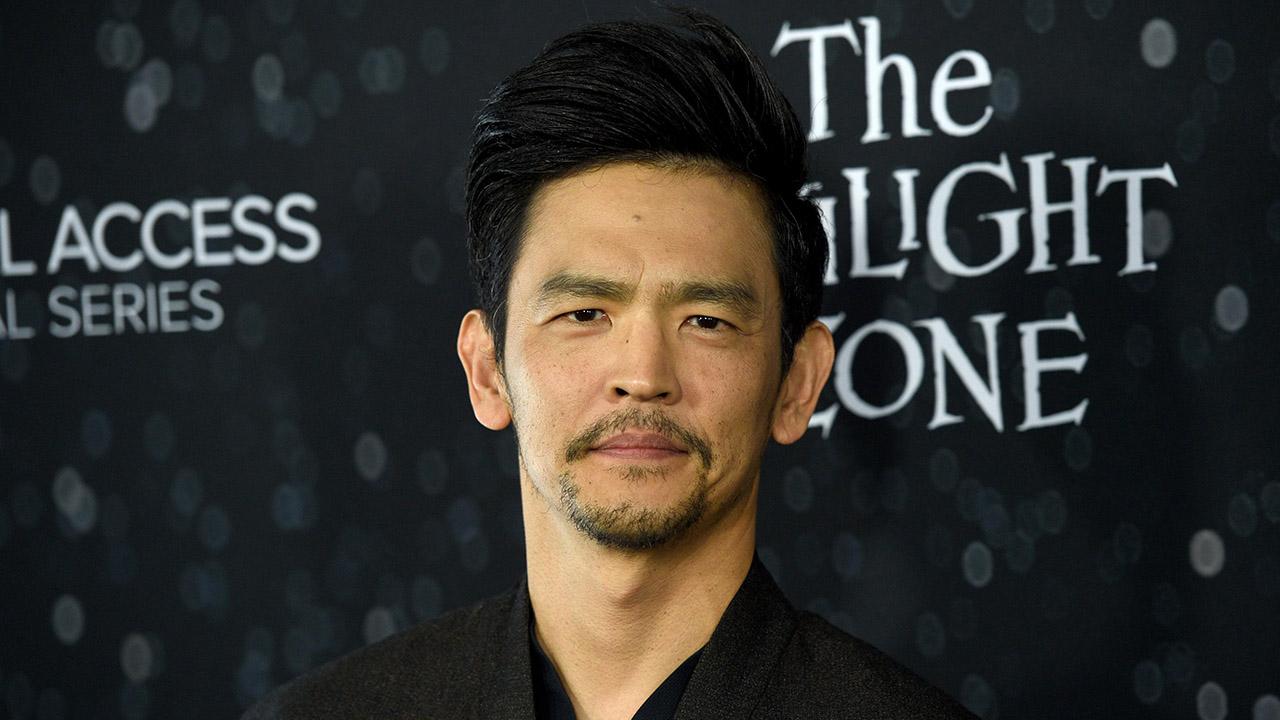 Aktor Naik Daun, Jhon Cho