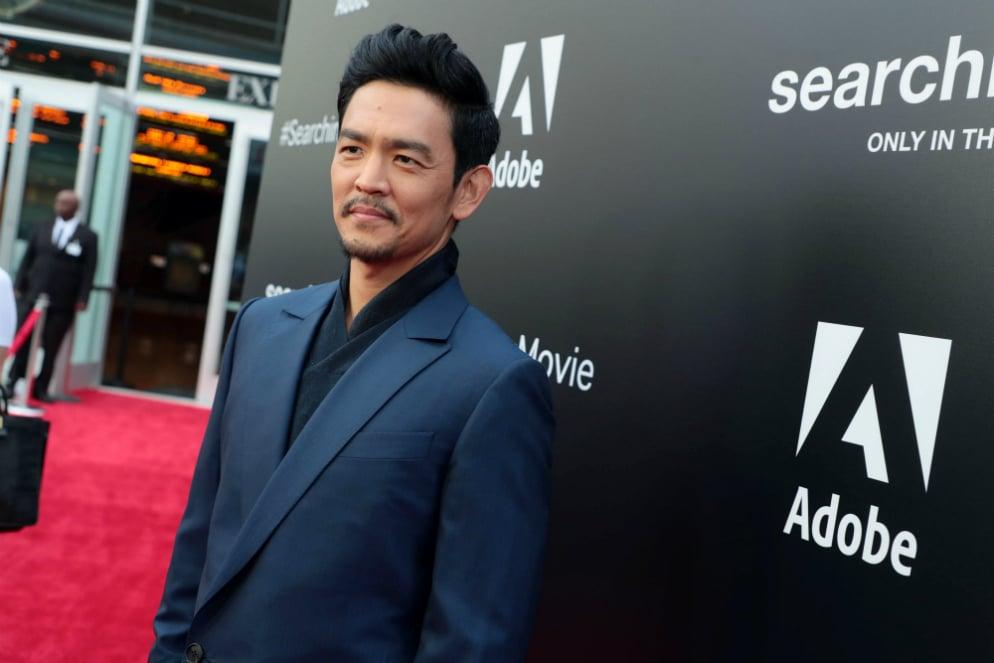 Daftar Film dan Acara TV yang Pernah Dibintangi John Cho