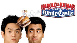 Harold and Kumar Go To the White Castle