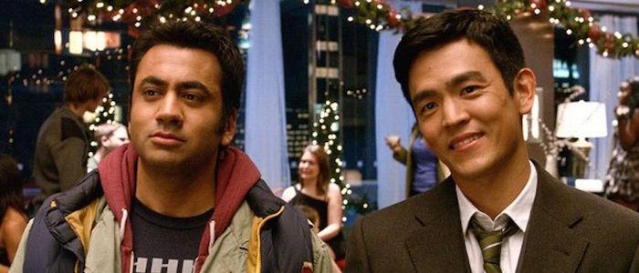 Ingat Harold dan Kumar,Jhon cho Sebagai Pemeran Harold