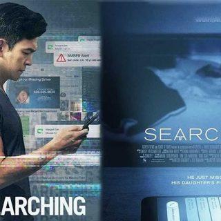 Jhon Cho Aktor Di Balik Film Searching