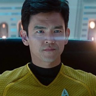 Jhon Cho Sang Hikari Sulu