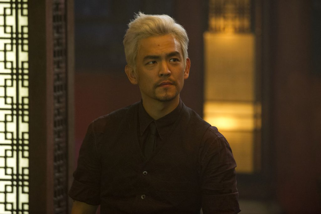 Jhon Cho Sangat Terkenal Atas Perannya Membintangi Banyak Film di Amerika Serikat