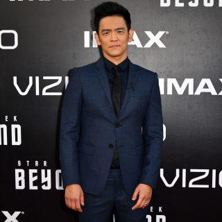 Masa Kecil dan Kehidupan Awal John Cho, Aktor Asal USA