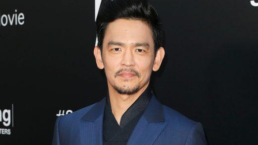 Mengenal Karir Awal John Cho Bintang Film USA Kelahiran Korea Selatan
