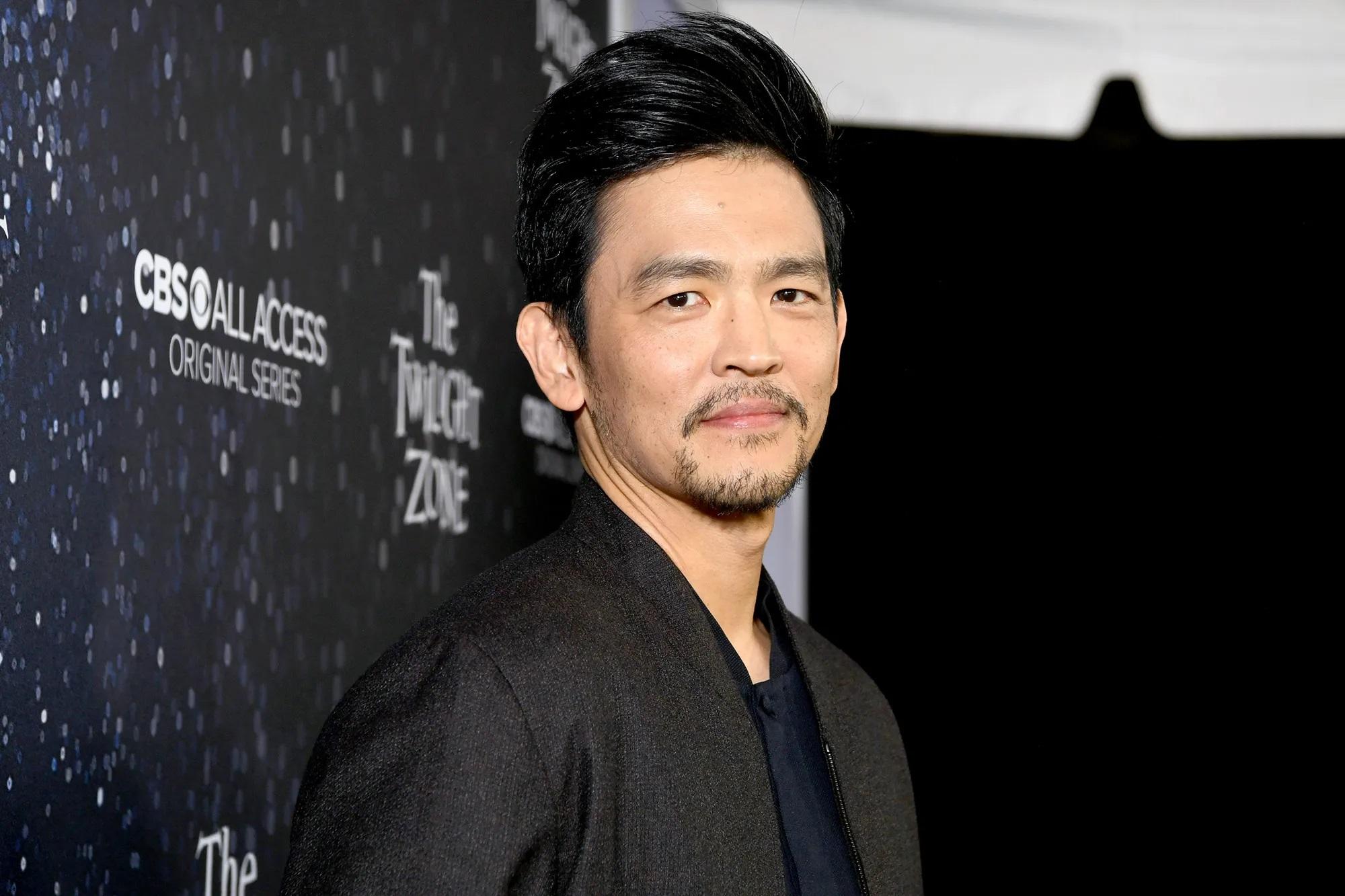 Perjalanan Karir Aktor USA John Cho dari Tahun ke Tahun